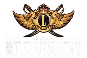 祇園 LUPIN!?
